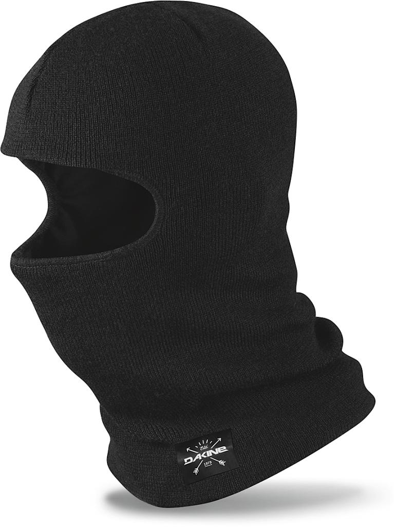 Dakine Knit Clava Black-30