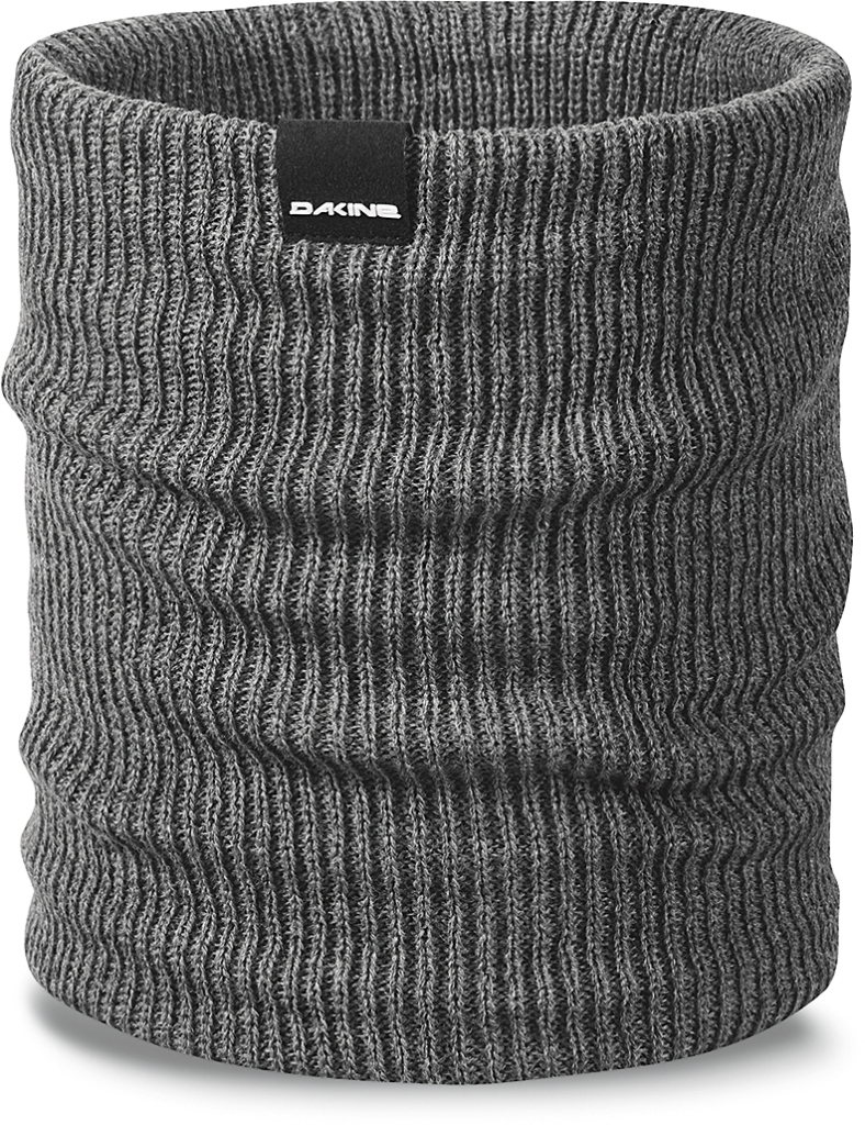 Dakine Tall Boy Neck Gaiter Charcoal-30