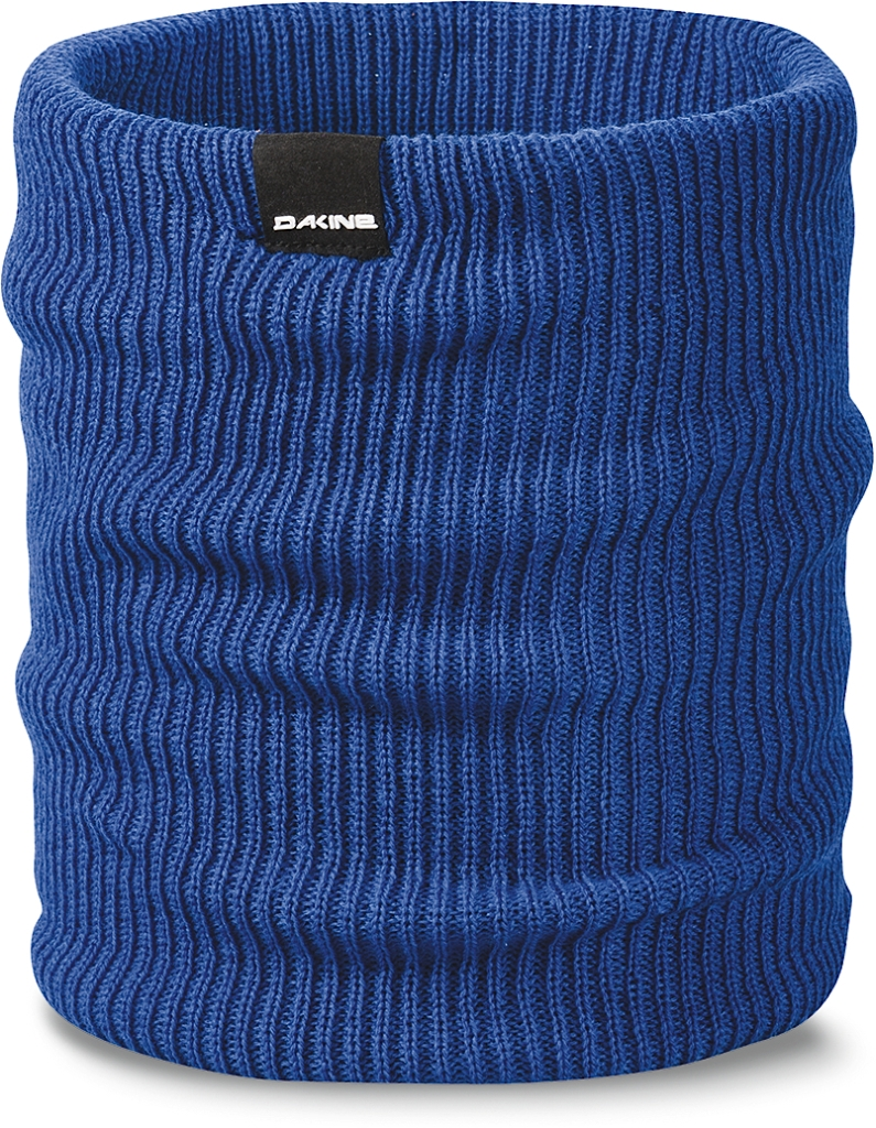Dakine Tall Boy Neck Gaiter Deep Blue-30