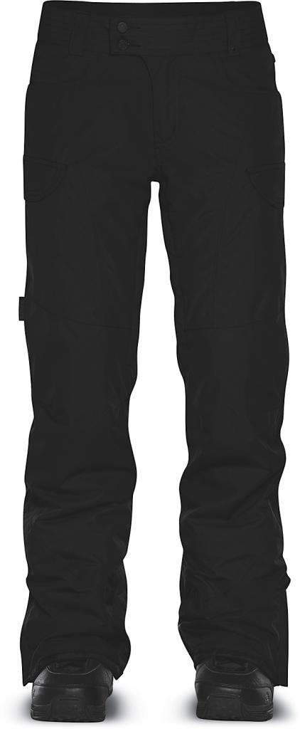 Dakine Womens Parkrose Pant Black-30