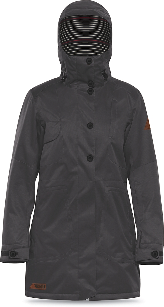 Dakine Womens Kenton Jacket Shadow-30