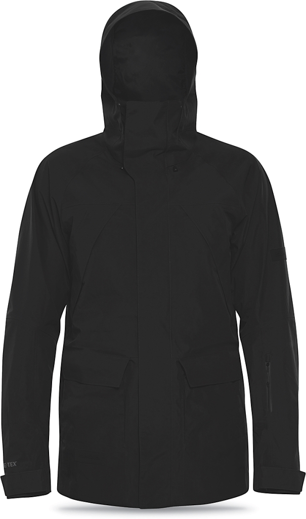 Dakine Mens Mercer Jacket Black-30
