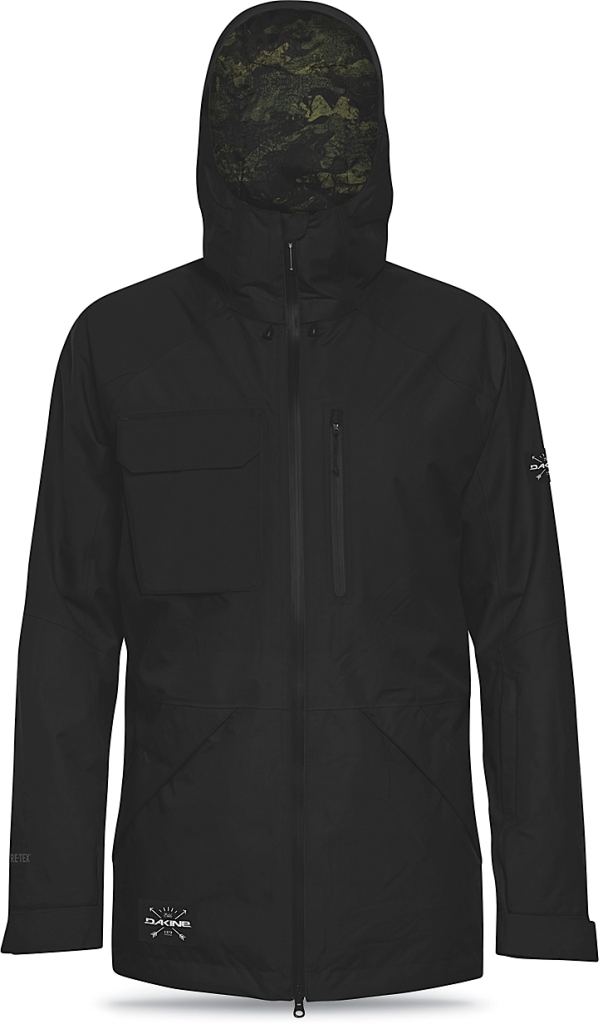 Dakine Mens Symth Jacket Black-30