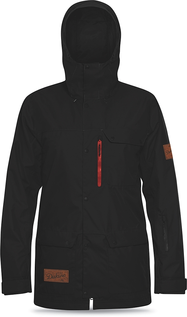 Dakine Mens Wyeast Jacket Black-30