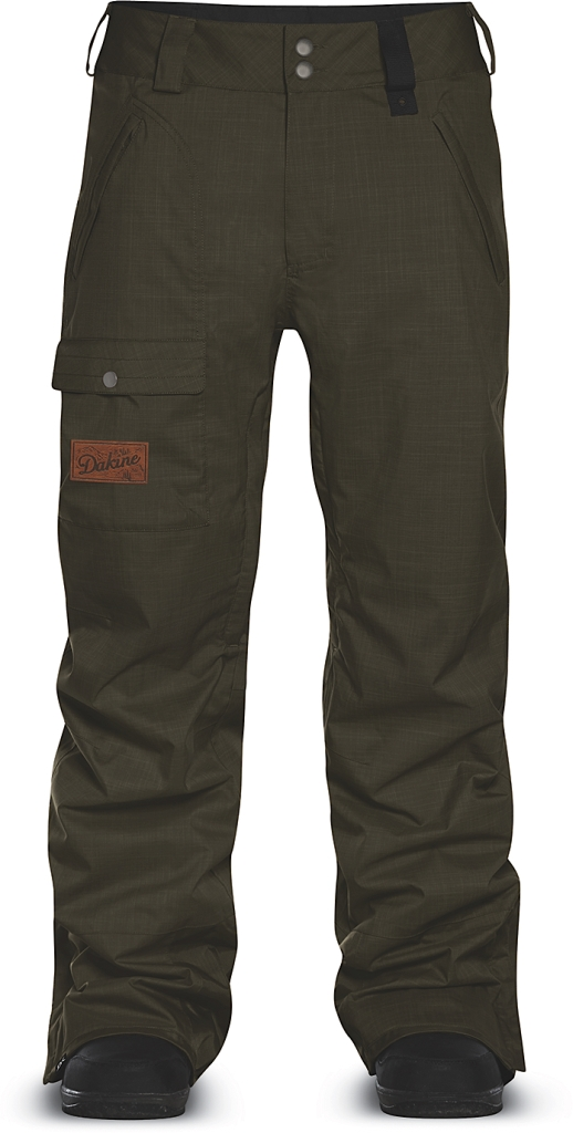 Dakine Mens Dillon Pant Jungle-30