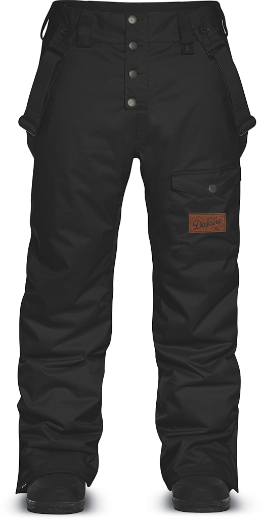 Dakine Mens Belleville Pant Black-30