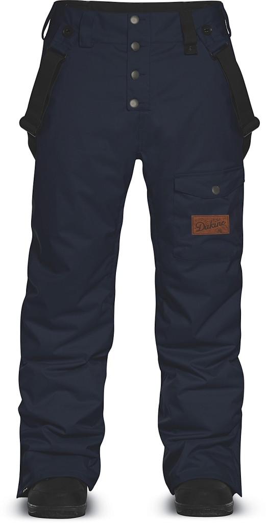 Dakine Mens Belleville Pant Midnight-30