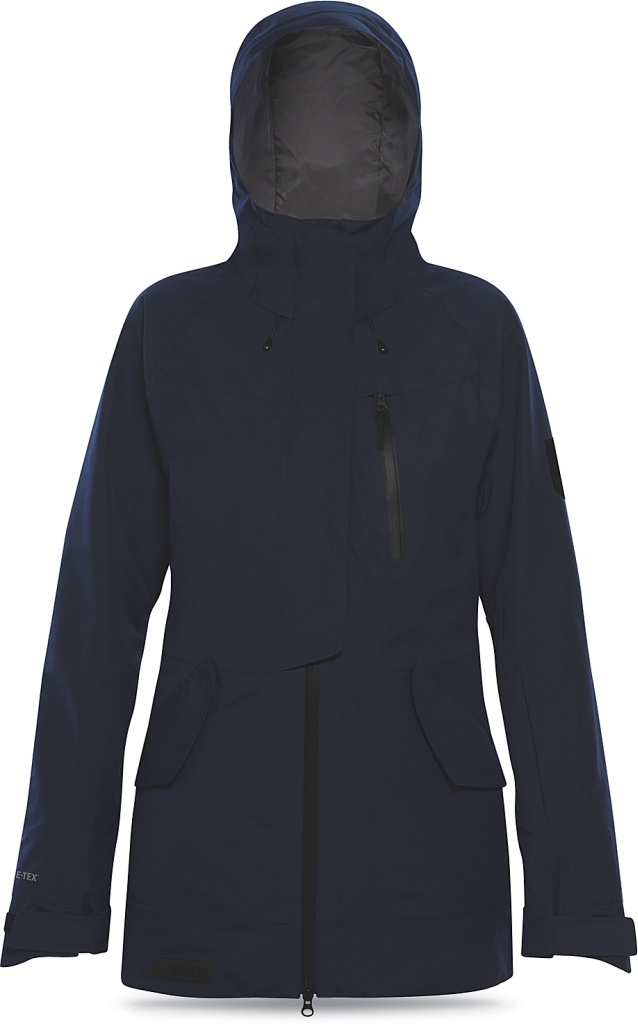 Dakine Womens Redmond Jacket Midnight-30