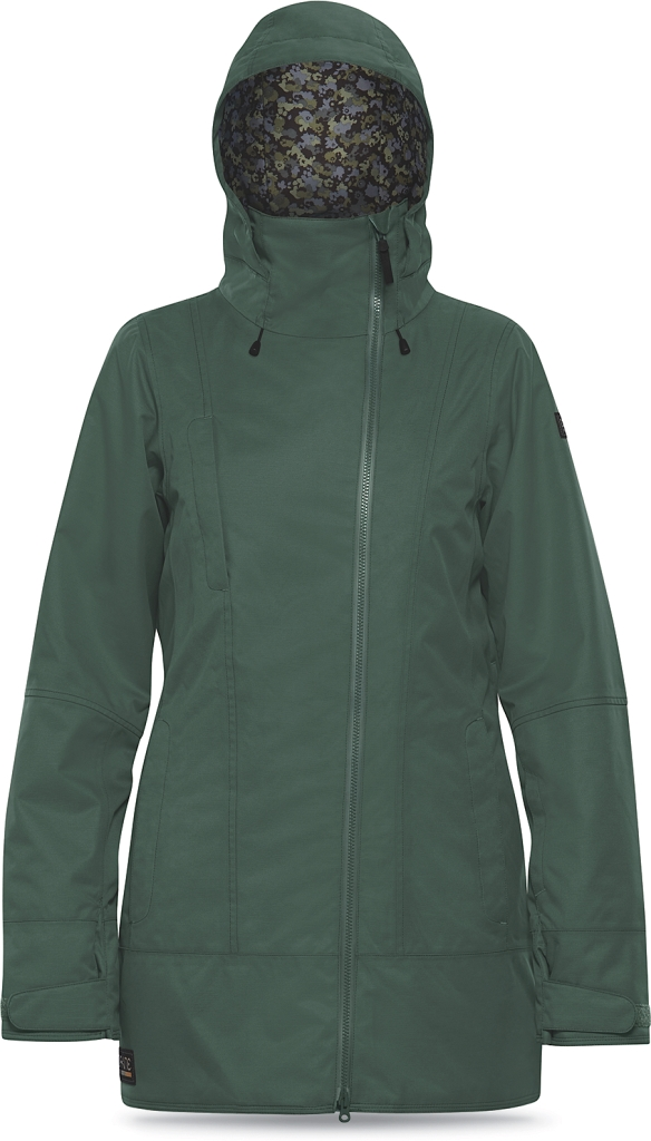 Dakine Womens Kearns Jacket Pine-30