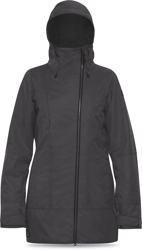 Dakine Womens Kearns Jacket Shadow-30