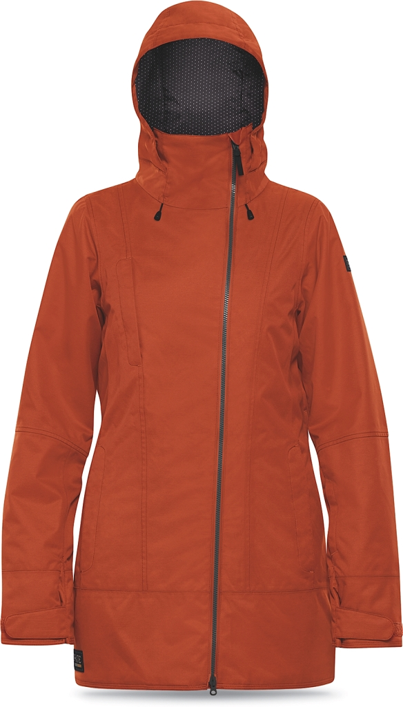 Dakine Womens Kearns Jacket Sunset-30