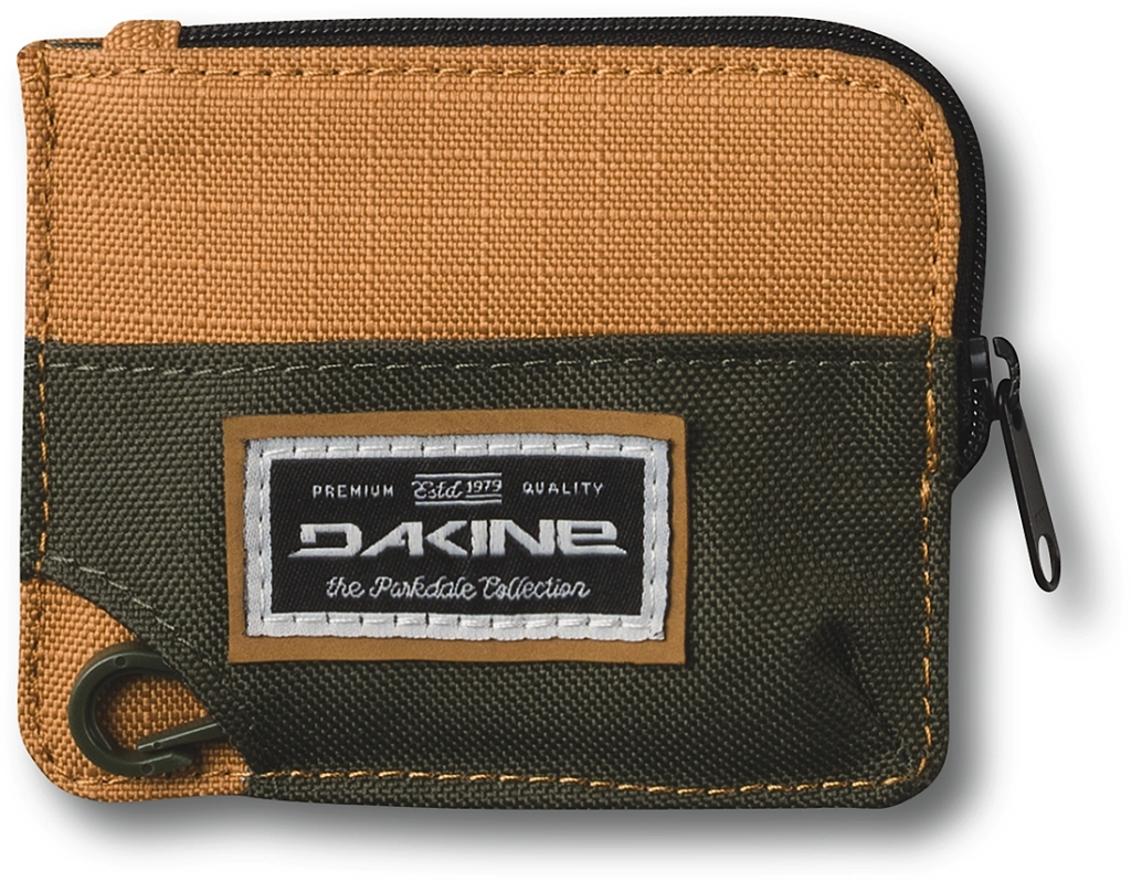Dakine Eliot Wallet Field-30