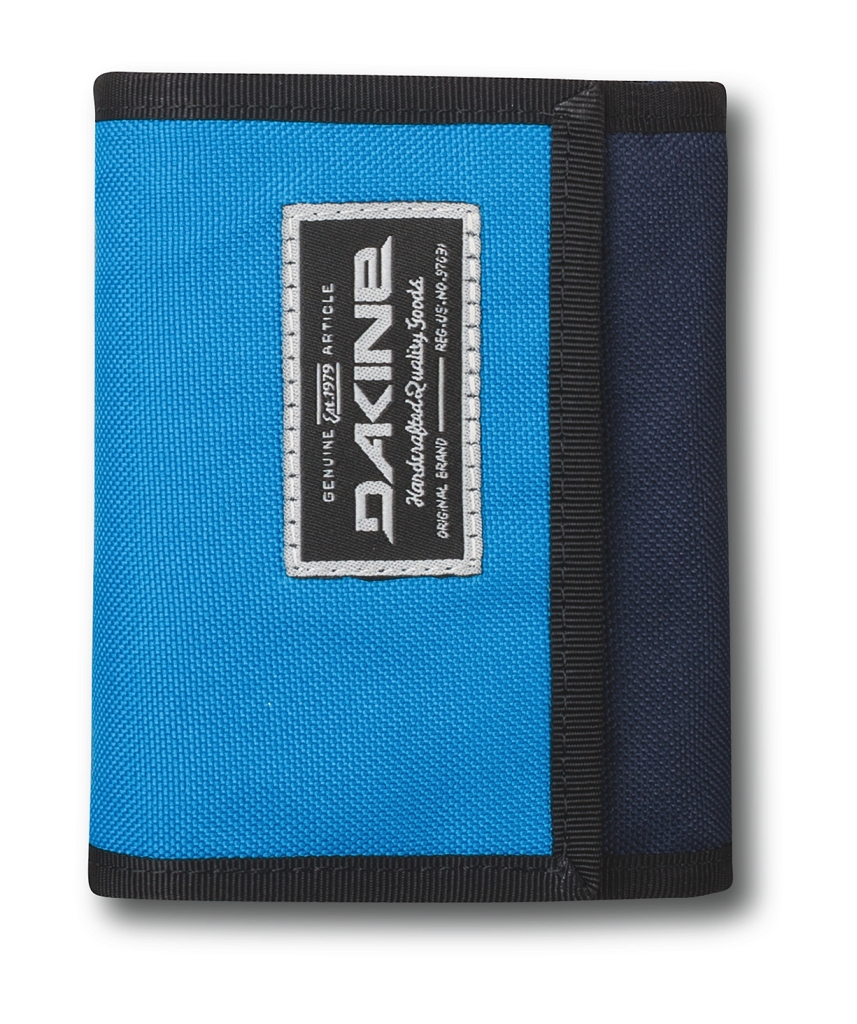 Dakine Diplomat Wallet Blues-30