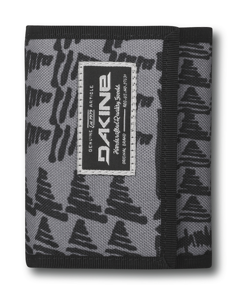 Dakine Diplomat Wallet Crosshatch-30