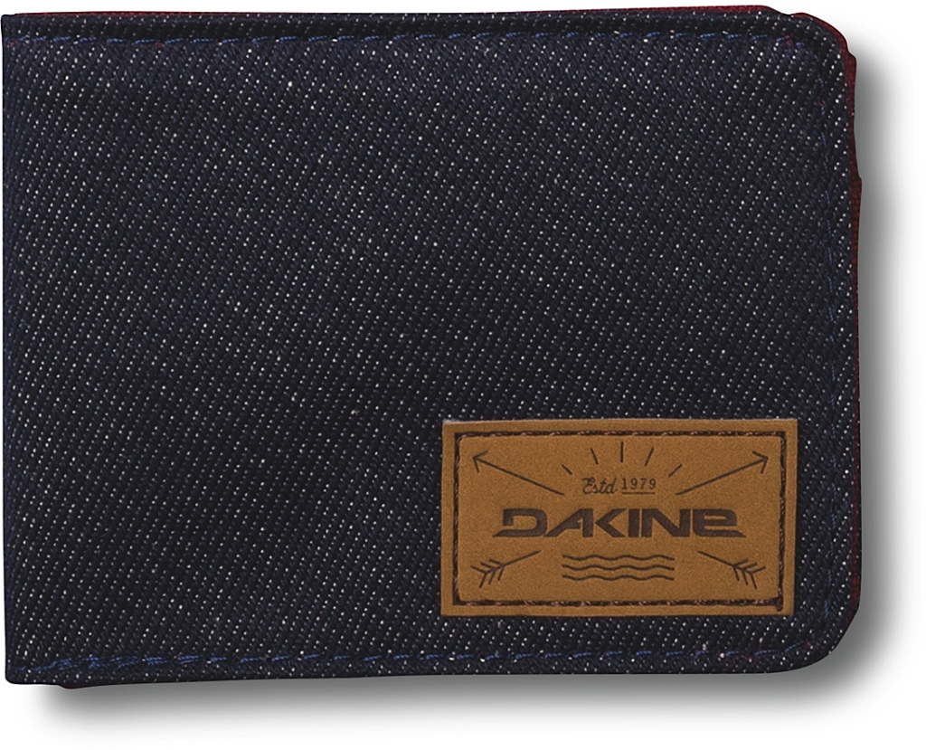 Dakine Talus Wallet Denim-30