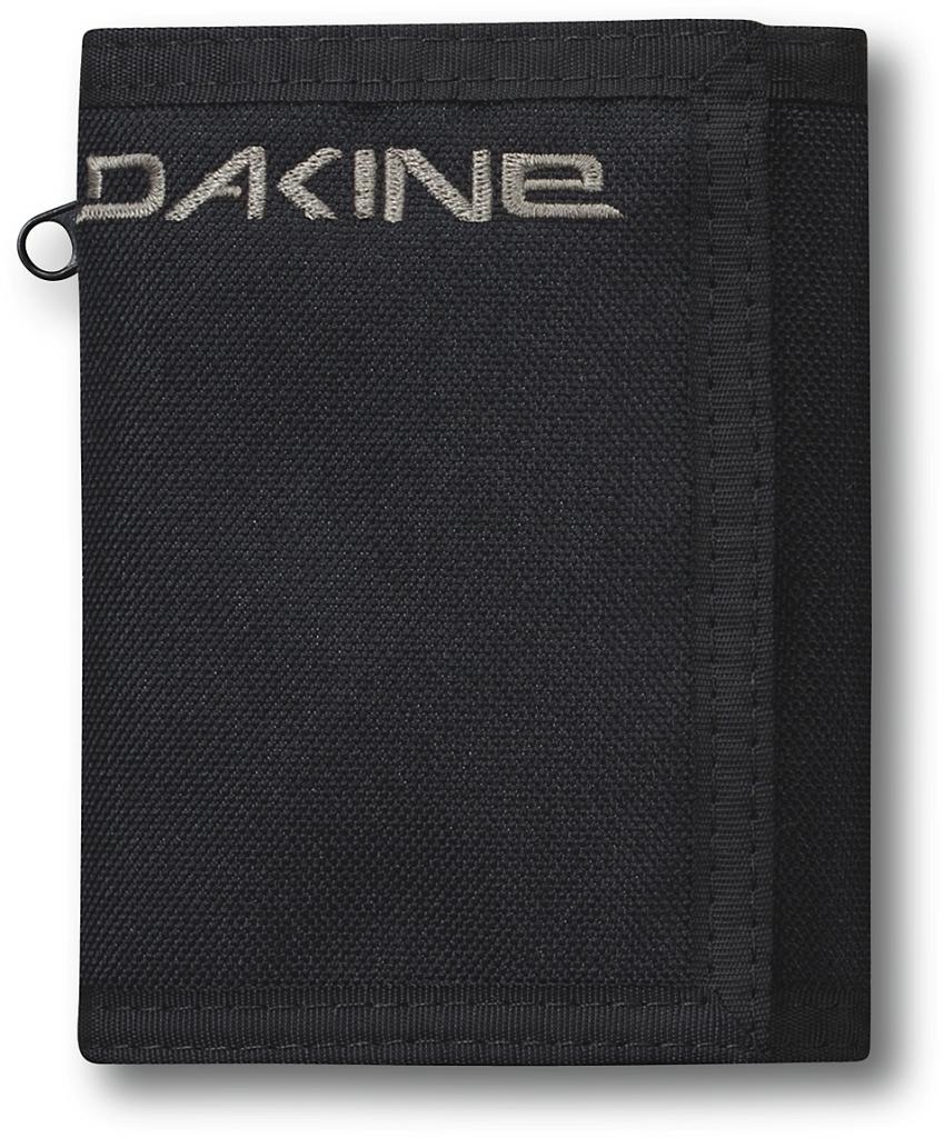 Dakine Vert Rail Wallet Black-30