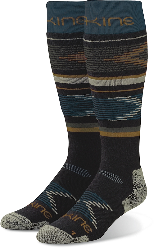 Dakine Womens Freeride Sock Cassidy-30