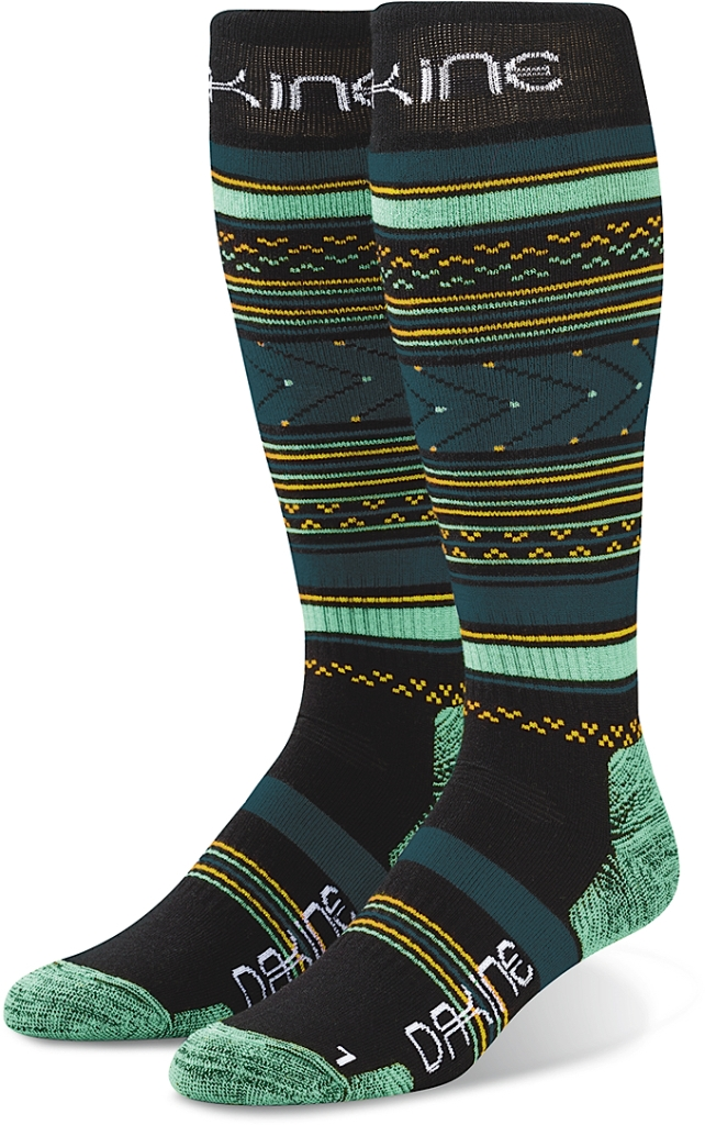 Dakine Womens Freeride Sock Mojave-30