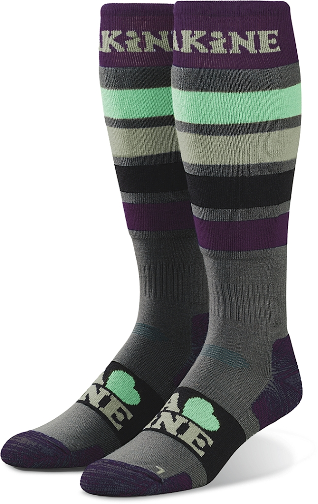 Dakine Womens Freeride Sock Steffy-30