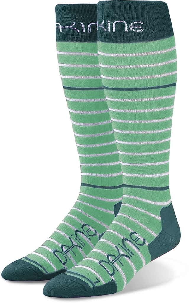 Dakine Womens Thinline Sock Beach Glass-30