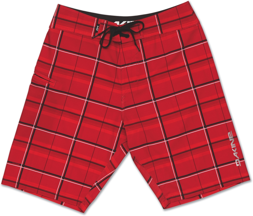Dakine Accomplice Red-30
