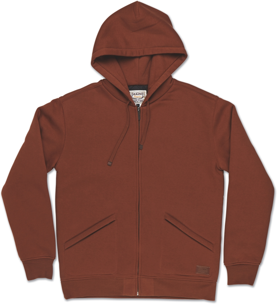 Dakine Timber Brown-30