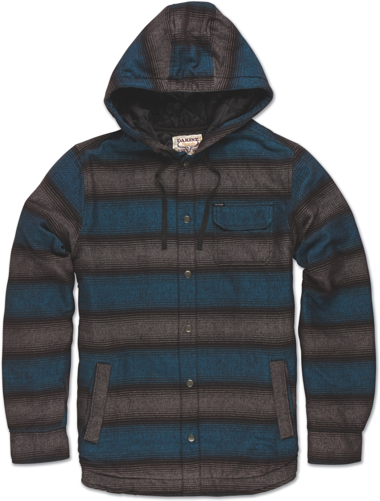 Dakine Escondido Blue-30