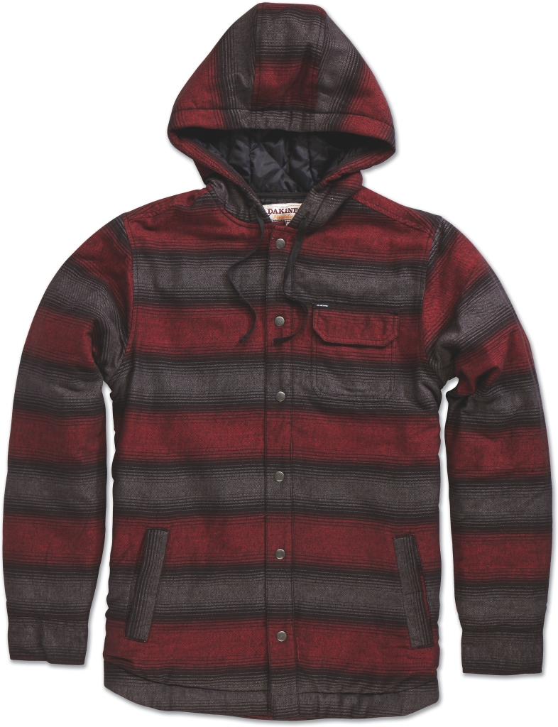 Dakine Escondido Red-30