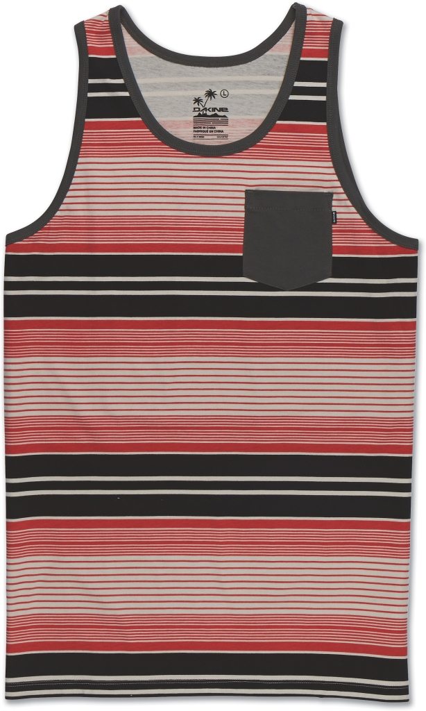 Dakine Rush Faded Red-30