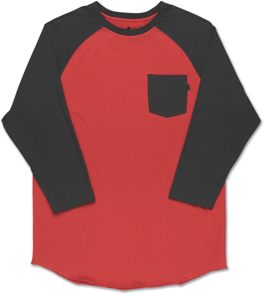 Dakine Outfield Faded Red-30