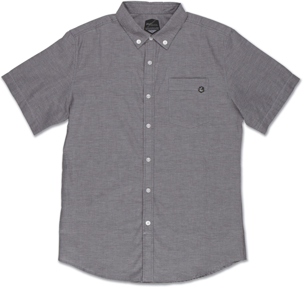 Dakine The Ox Short Sleeve Shadow-30