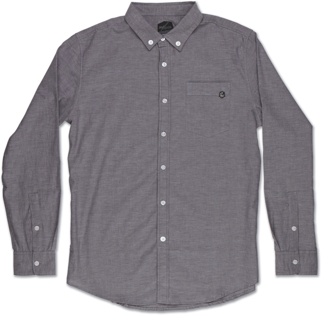 Dakine The Ox Long Sleeve Shadow-30