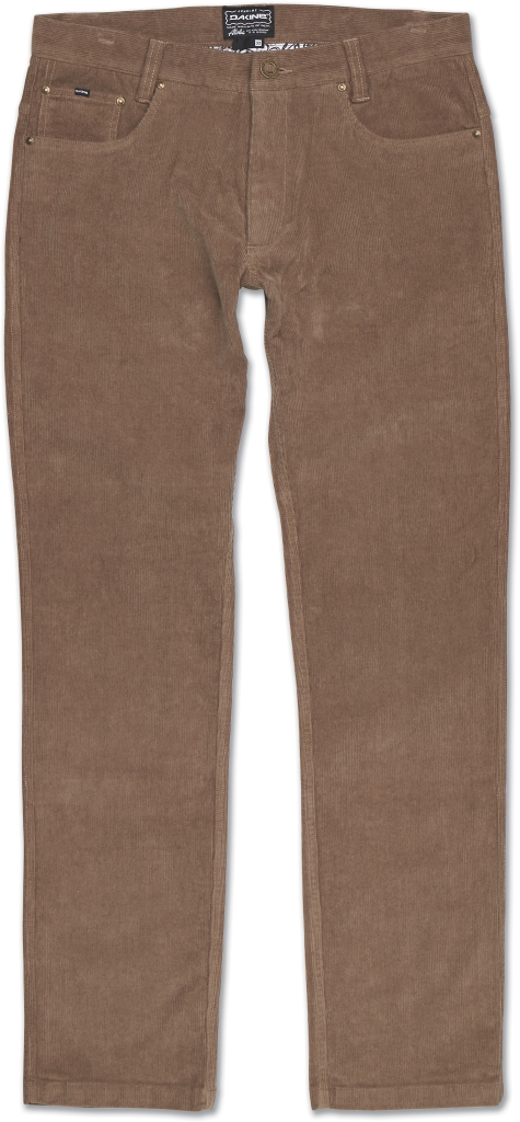Dakine Dylan Cord Taupe-30