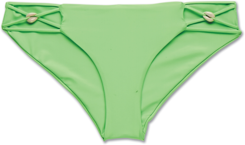 Dakine Kimi Bottom Pop Lime-30