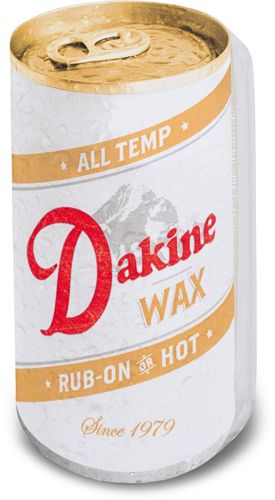 Dakine Mountain Fresh Wax Assorted-30