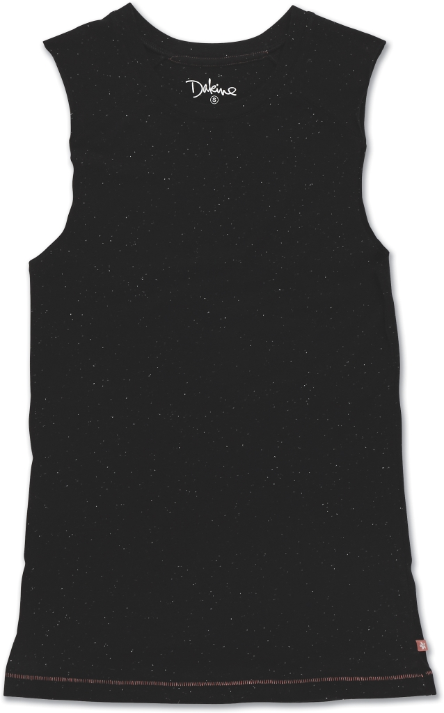 Dakine Muscle Tank Speckle Black-30