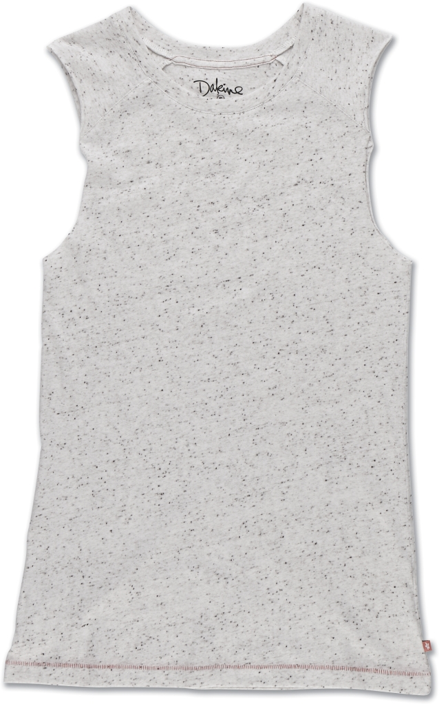 Dakine Muscle Tank Speckle White-30