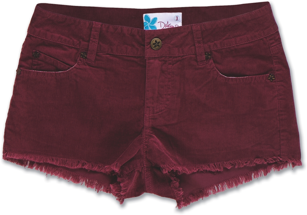Dakine Upcountry Cut-Off Dark Cherry-30