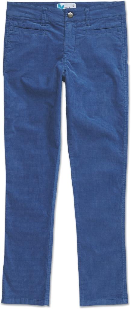 Dakine Banzai Skinny Cord Blue Jean-30