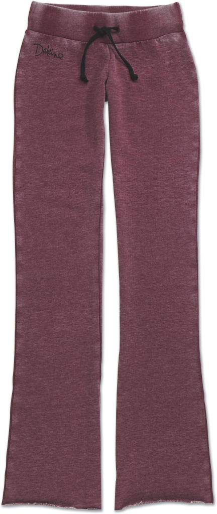 Dakine Malika Flare Sweat Dark Cherry-30