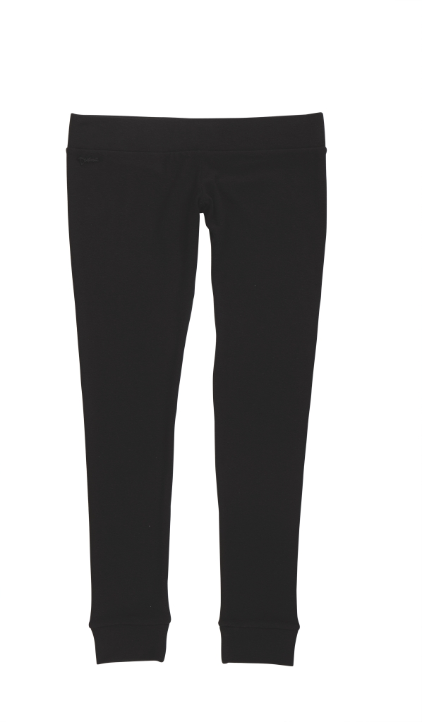 Dakine Kirra Fleece Legging Black-30