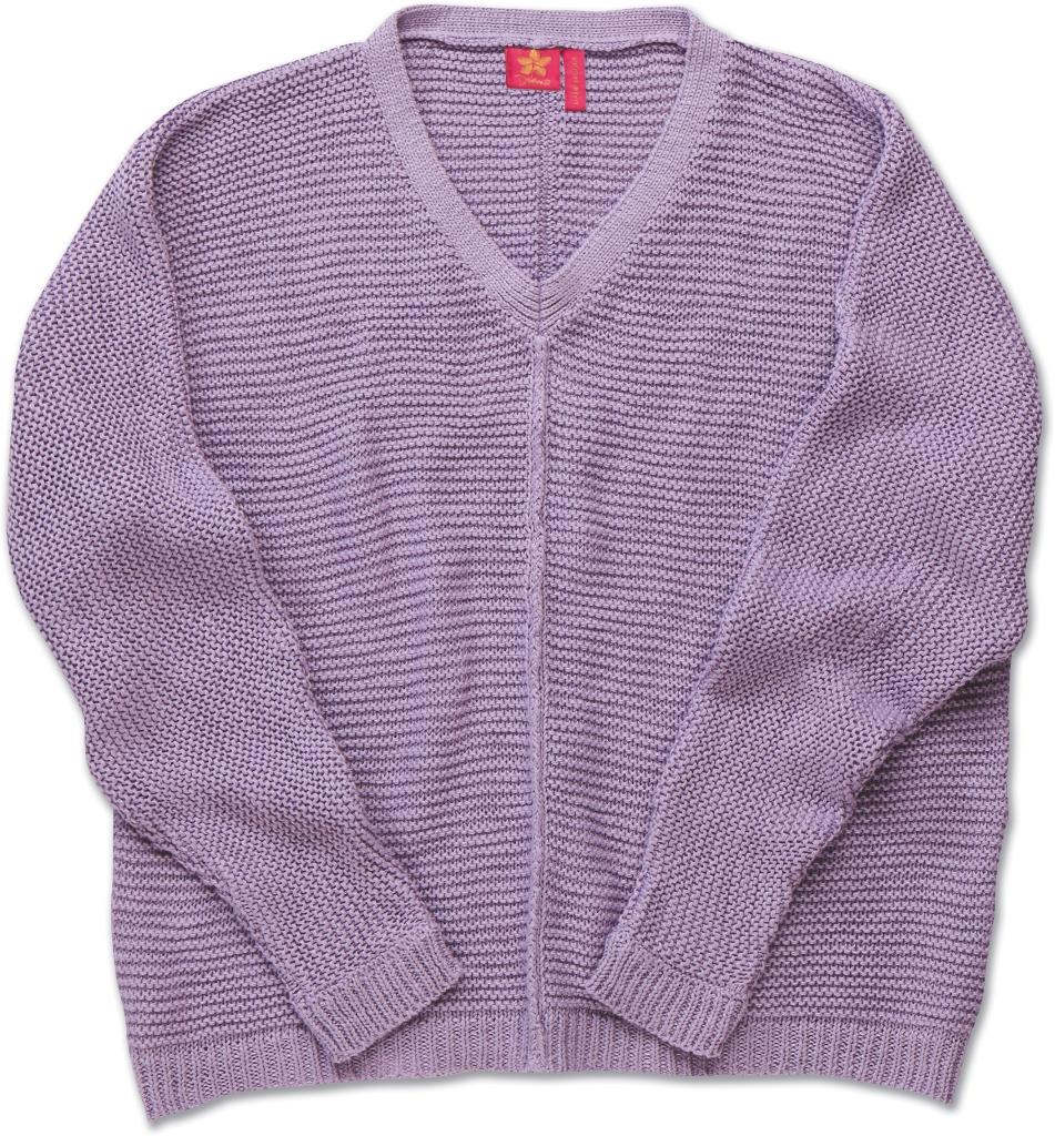 Dakine Hana Sweater Violet Frost-30