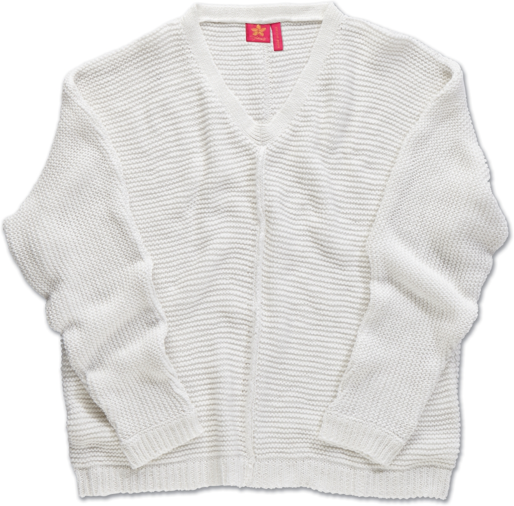 Dakine Hana Sweater White-30