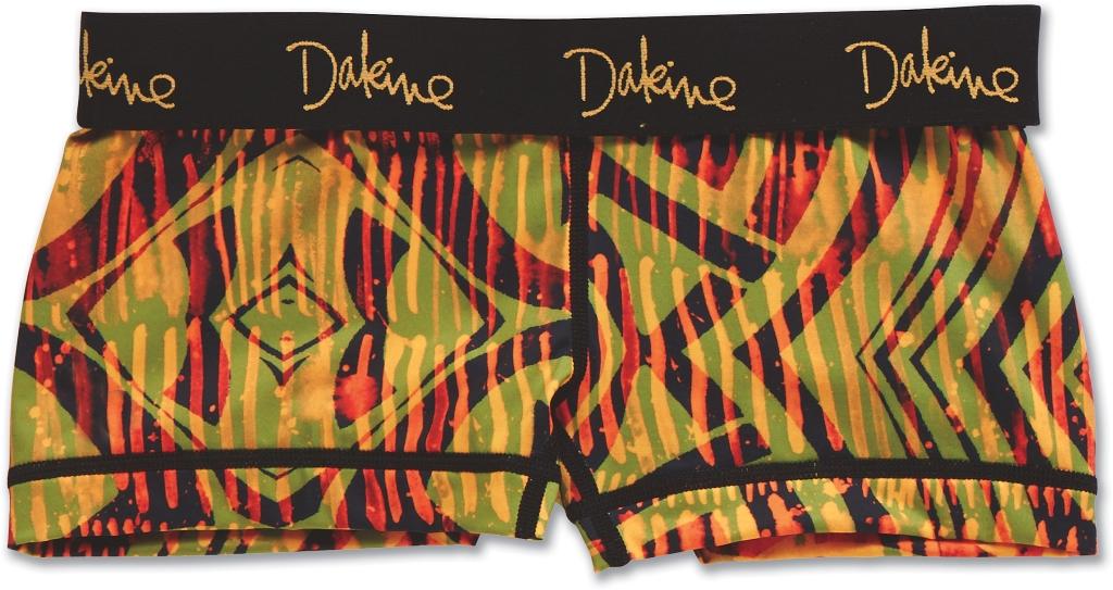 Dakine Sport Short Tiki Black-30