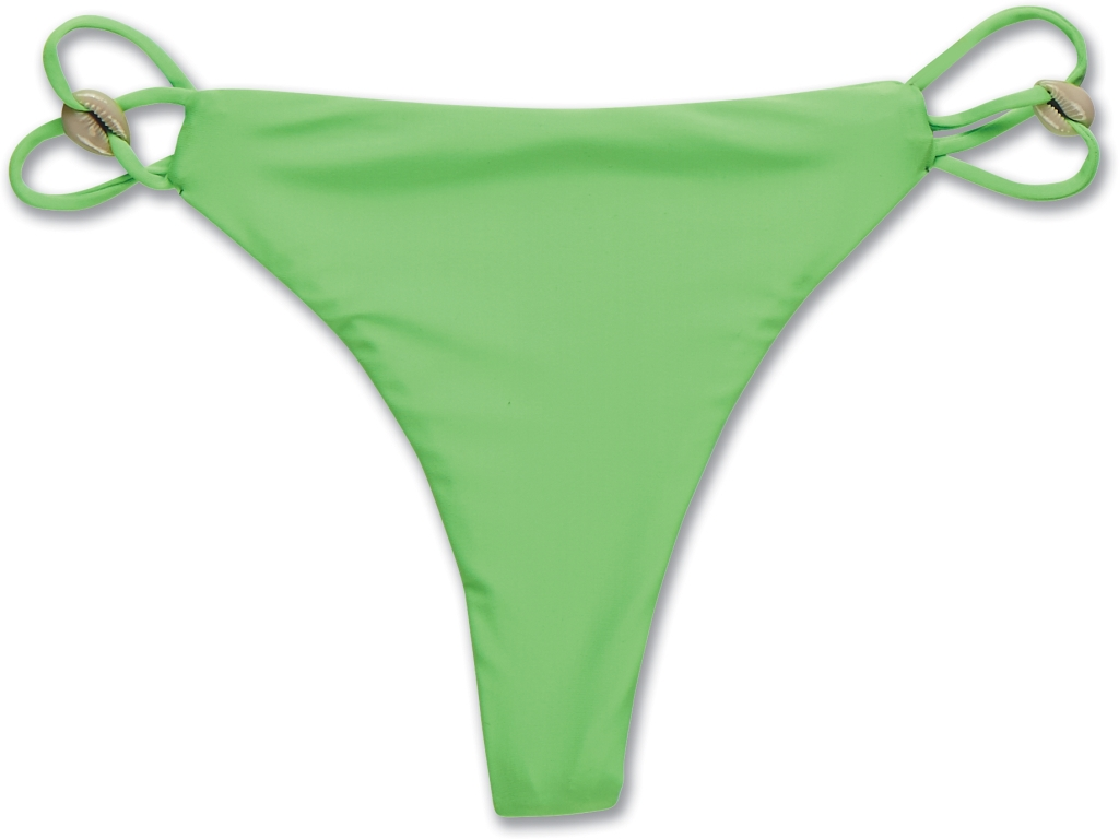 Dakine Kalani Bottom Pop Lime-30