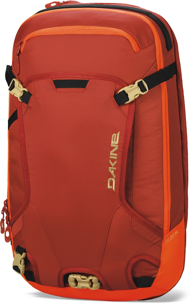 Dakine ABS Vario Cover Heli Pack 14l Inferno-30