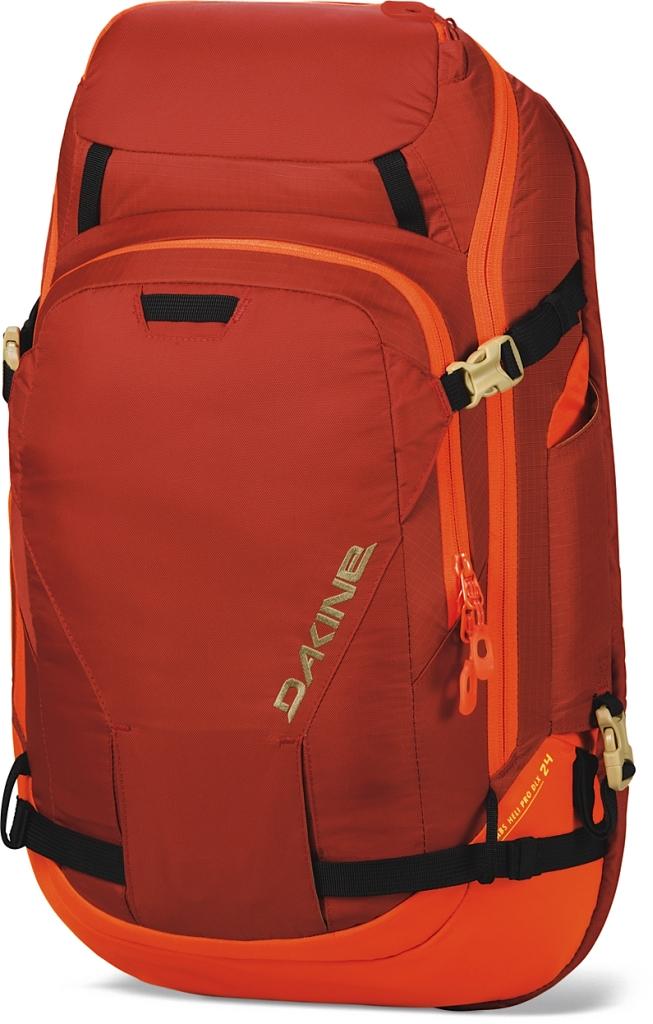 Dakine ABS Vario Cover Heli Pro Dlx 26l Inferno-30