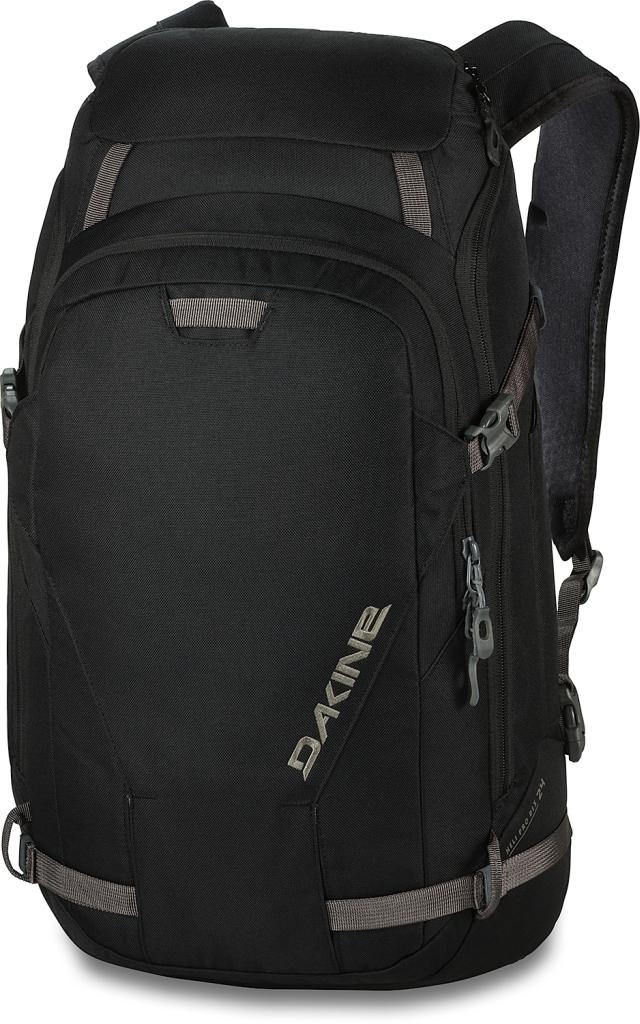 Dakine Heli Pro Dlx 24l Black-30