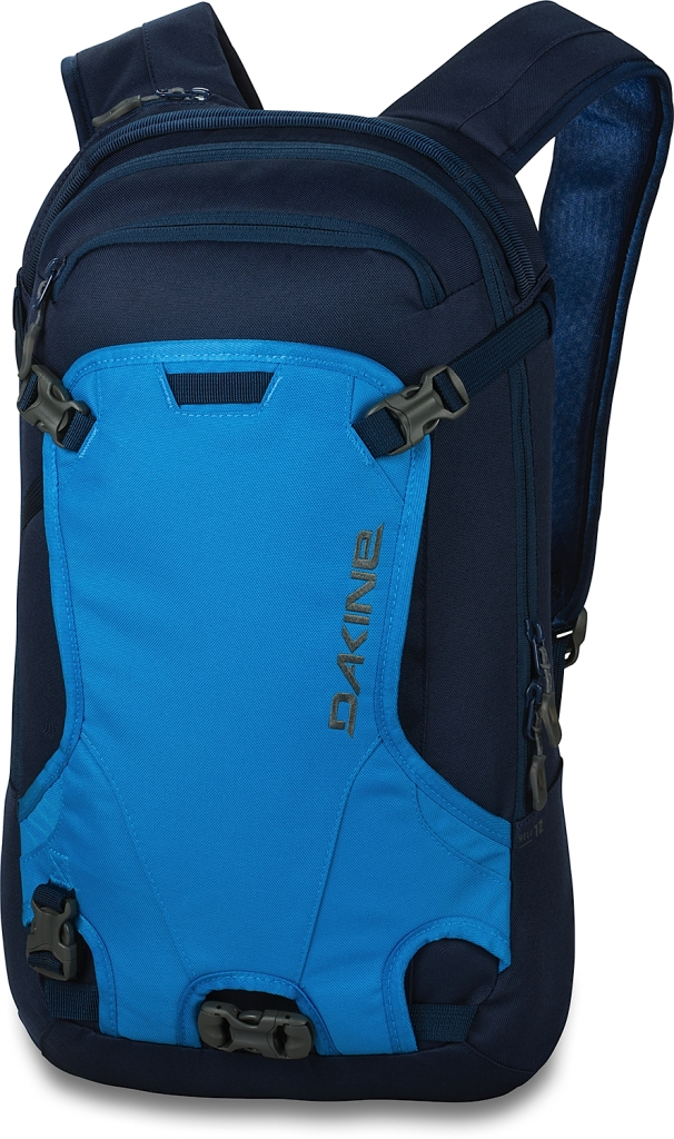 Dakine Heli Pack 12l Blues-30