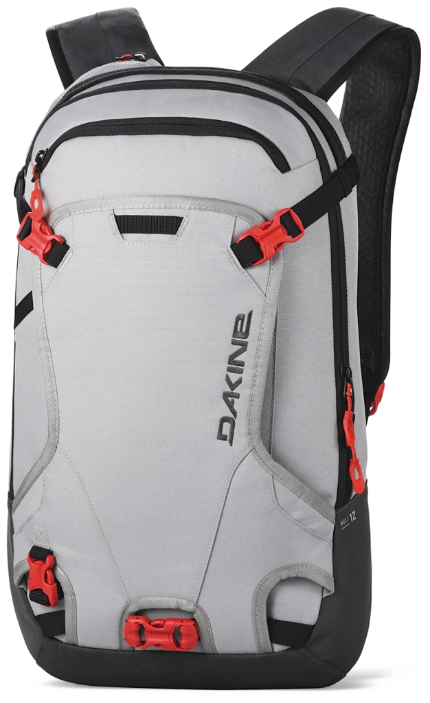 Dakine Heli Pack 12l Shadow-30